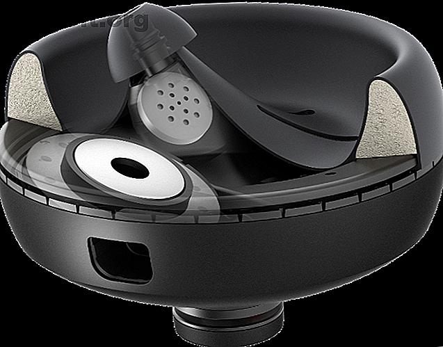 Πλήρως εξατομικευμένος ήχος, υψηλή ποιότητα κατασκευής και τεχνολογία αιχμής, τα Nuraphones μπορεί να αλλάξουν τον τρόπο που βλέπετε τον ήχο.