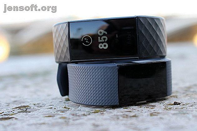 Το Fitbit επιστρέφει με το Charge 3, το οποίο υπόσχεται να φέρει χαρακτηριστικά παρόμοια με το smartwatch στον πιο δημοφιλή βασικό ιχνηλάτη ικανότητάς του.