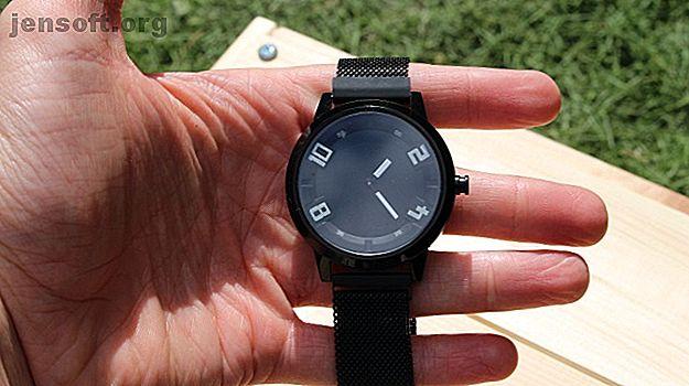 El Lenovo Watch X es un reloj inteligente híbrido asequible, pero dado su bajo rendimiento general, sus $ 70 se gastarían mejor en otro lugar.