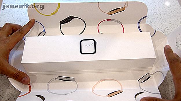 Διαφήμιση Η ετυμηγορία μας της σειράς Apple Watch 4: Πλήρως χαρακτηρισμένο, όμορφα σχεδιασμένο, το Apple Watch είναι το καλύτερο φορεσινό χρήμα που μπορεί να αγοράσει. 910Apple έχει κυριαρχήσει στην αγορά smartwatch από τότε που κυκλοφόρησαν τη σειρά 1. Η σειρά 4 προσφέρει τη μεγαλύτερη βελτίωση σε σχέση με την προηγούμενη γενιά με περισσότερα χαρακτηριστικά, μεγαλύτερη οθόνη και μεγαλύτερη τιμή [...]