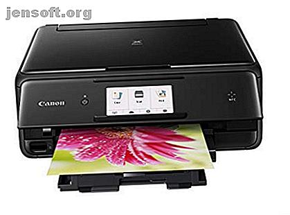 Même les imprimeurs bon marché peuvent demander des recharges coûteuses.  Quelles sont les meilleures imprimantes domestiques avec l'encre la moins chère?