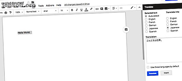 Vous voulez que Google Docs en fasse plus?  Installez ces extensions utiles pour enrichir votre expérience Google Docs.