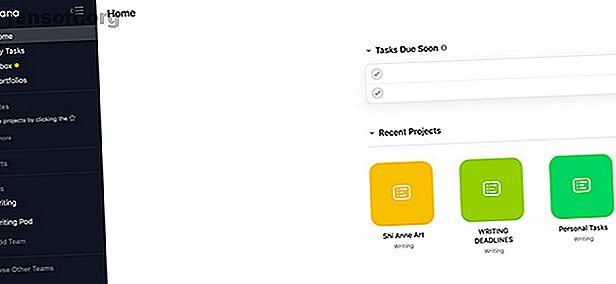 Asana est l'un des meilleurs outils de productivité que vous pouvez utiliser gratuitement.  Voici comment vous pouvez suivre un projet en utilisant Asana.