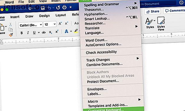 Notre liste de raccourcis clavier courants pour Microsoft Office pour Mac vous aidera à faire votre travail plus rapidement.
