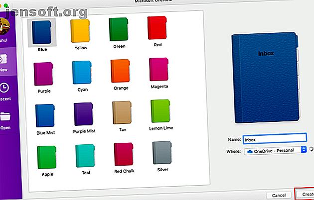 Microsoft OneNote est une application de prise de notes gratuite pour Mac, iPad et iPhone.  Voici tout ce dont vous avez besoin pour devenir plus productif.