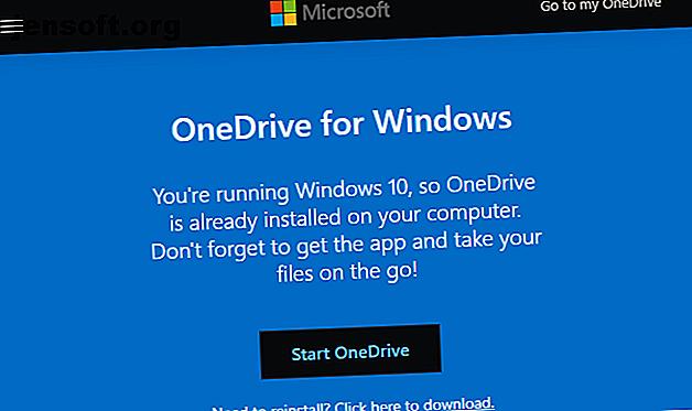 Qu'est-ce que Microsoft OneDrive for Business et comment se compare-t-il à la version personnelle de OneDrive?  Effacons la confusion.