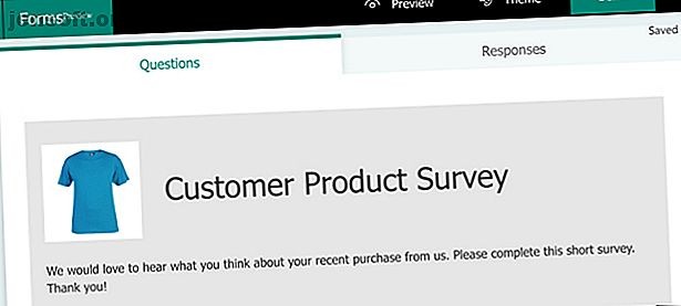 Så här skapar du en undersökning med Microsoft Forms, ett av de enklaste onlineverktygen för professionell polling.