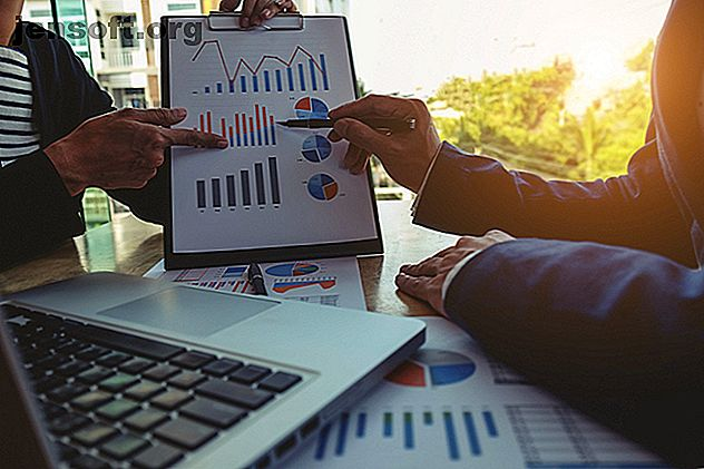 Att skriva en företagsprofil kan vara skrämmande.  Börja med dessa enkla tips och företagsprofil PDF-mallar för en enkel start.