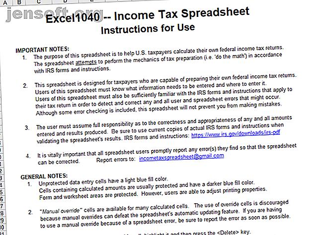 Det kan vara svårt att beräkna rätt skattebelopp.  Dessa Microsoft Excel-kalkylatorer säkerställer att du inte missar ett enda öre.