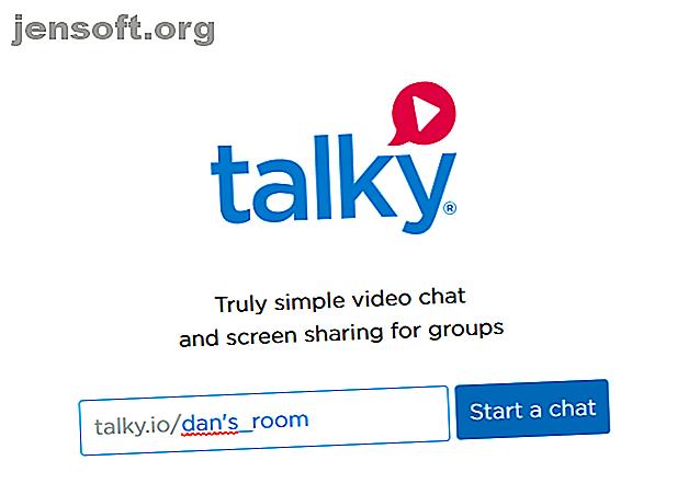 Skype-alternativ kan befria dig från medelmåttighet och förbättra videochattupplevelsen kraftigt.  Den här artikeln täcker åtta alternativ.