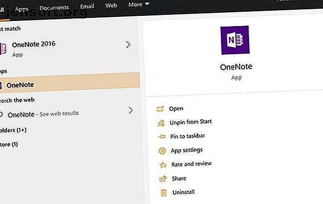 Microsoft OneNote kan förvandla klassrummet.  Ta reda på varför anteckningsappen är designad för både elever och lärare.