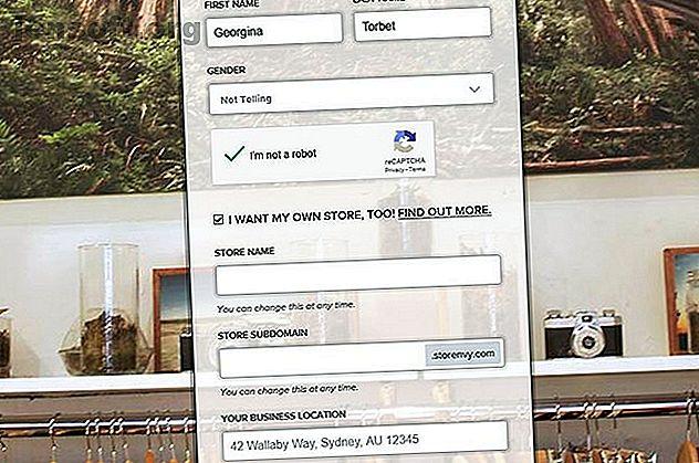 Voulez-vous un magasin en ligne mais n'avez aucune compétence en codage?  Voici comment créer votre propre boutique en ligne gratuitement avec Storenvy.