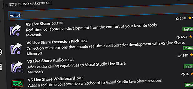 Vill du samarbeta om kodningsprojekt?  Live Share för VS-kod är ett bra verktyg, så här ställer du in den och kommer igång.