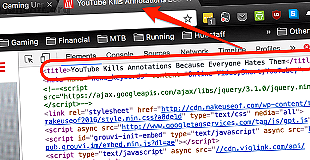 Vous voulez créer une page Web de base?  Apprenez ces exemples HTML et essayez-les dans un éditeur de texte pour voir à quoi ils ressemblent dans votre navigateur.
