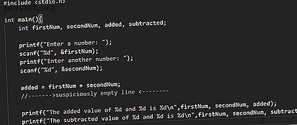 El lenguaje de programación C tiene una reputación dura.  Pero si lo maneja, puede programar cualquier cosa, como muestran estos consejos.