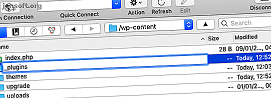 Des problèmes avec 500 erreurs de serveur interne et des pages vierges dans WordPress?  Voici comment les réparer tout de suite.