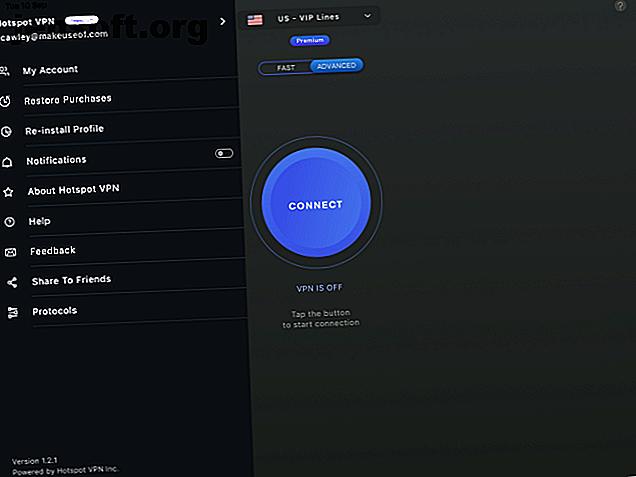 Vous recherchez un outil VPN pour votre appareil mobile?  Découvrez si Hotspot VPN est le bon service pour vous.