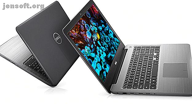 ¿Necesita nuevas computadoras para su negocio?  Vea estas excelentes ofertas de Dell, incluida McAfee Small Business Security.