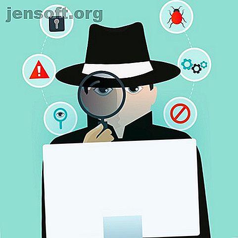 Un logiciel malveillant de suivi appelé stalkerware peut être installé secrètement sur votre téléphone.  Voici ce que vous devez rechercher et éviter.