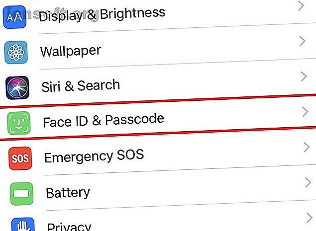 Vous souhaitez utiliser l'identifiant de visage pour protéger votre nouvel iPhone ou iPad?  Voici quelques conseils et astuces pour rendre Face ID encore plus sécurisé.