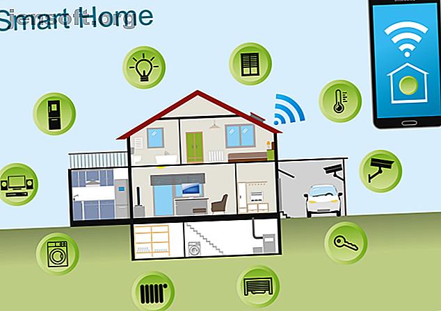 Le matériel de maison intelligente fait partie de l'Internet des objets, mais votre réseau avec ces appareils connectés est-il sécurisé?
