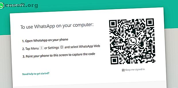La sécurité WhatsApp est un défi.  C'est une cible favorite des escrocs et des pirates.  WhatsApp est-il sécurisé?  Voici ce que vous devez savoir.