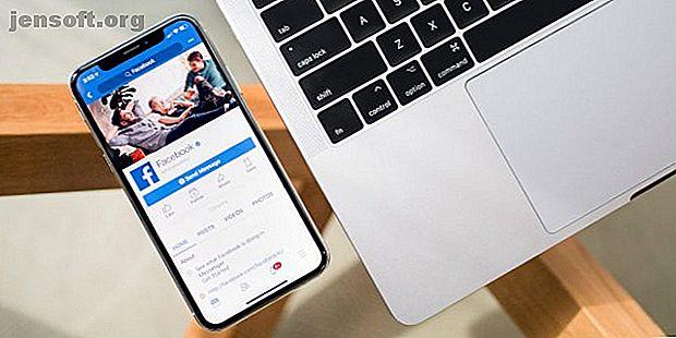 L'outil d'activité Off-Facebook vous aide à comprendre l'impact des recherches Web sur ce que vous voyez sur Facebook.