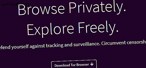 Vous voulez rester en sécurité lorsque vous utilisez Facebook?  Le réseau social a lancé une adresse .onion!  Voici comment utiliser Facebook sur Tor.