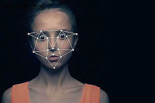 La reconnaissance faciale devient une préoccupation croissante pour la vie privée.  Comment éviter la surveillance de la reconnaissance faciale et les publicités?