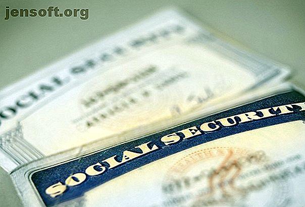 Le vol d'identité peut être coûteux.  Voici les 10 informations à protéger afin que votre identité ne soit pas volée.