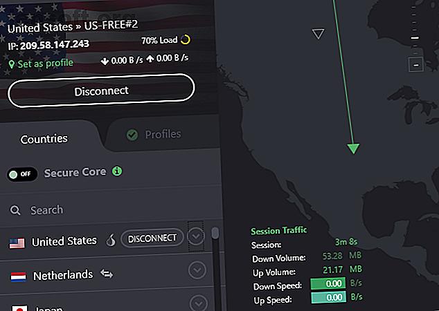 Vous recherchez un VPN gratuit et illimité pour protéger votre confidentialité en ligne?  Voici les meilleurs choix, ainsi que leurs coûts cachés.