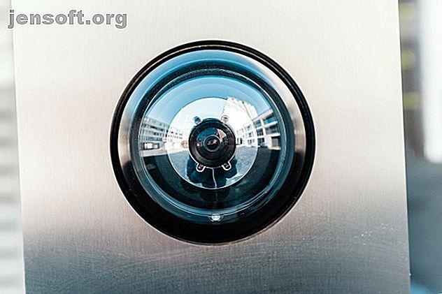 Préoccupé par la surveillance?  Les applications pour smartphone peuvent détecter le matériel d'espionnage et nous vous montrons comment rechercher des caméras cachées à l'aide de votre téléphone.