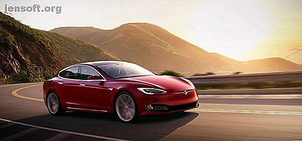 Vous pensez que la gamme de voitures haute technologie Tesla est parfaite?  Repensez-vous!  Ces voitures électriques sont sujettes à plusieurs vulnérabilités en matière de sécurité.