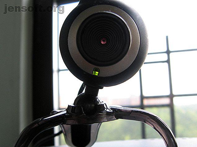 Vous craignez que votre webcam ne soit une cible pour les pirates?  Vous pensez que ça a déjà été piraté?  Suivez ces étapes importantes pour le savoir.