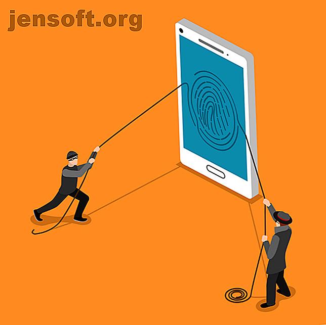Vous pensez que votre lecteur d'empreintes digitales rend votre appareil sûr et sécurisé?  Repensez-vous!  Voici 5 méthodes de piratage des lecteurs d'empreintes digitales.
