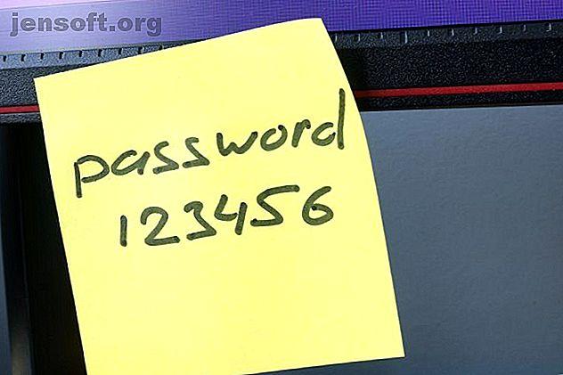 Les pirates ont une nouvelle arme: le dumping des identifiants.  Qu'Est-ce que c'est?  Comment pouvez-vous éviter que vos comptes soient compromis?