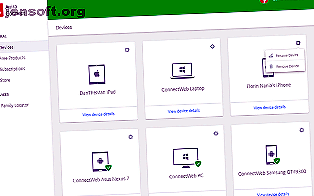 Quel que soit l'ordinateur que vous utilisez, vous avez besoin d'une protection antivirus.  Voici les meilleurs outils antivirus gratuits que vous pouvez utiliser.