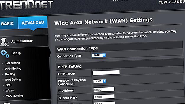 Les VPN sont parfaits pour la confidentialité en ligne, mais l'exploitation d'un VPN sur chaque appareil est une tâche ardue.  Gagnez du temps en installant un VPN sur votre routeur.