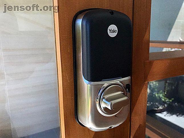 Die Idee, keine physischen Schlüssel zu verwenden, ist großartig.  Wenn es nur klappen würde.  Hier sind vier wichtige Punkte, die Sie vor dem Kauf eines Yale Assure-Smart-Schlosses beachten müssen.
