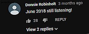 Certains commentaires sur YouTube doivent simplement mourir.  Voici les pires commentaires que vous devriez vraiment arrêter de laisser sur YouTube.