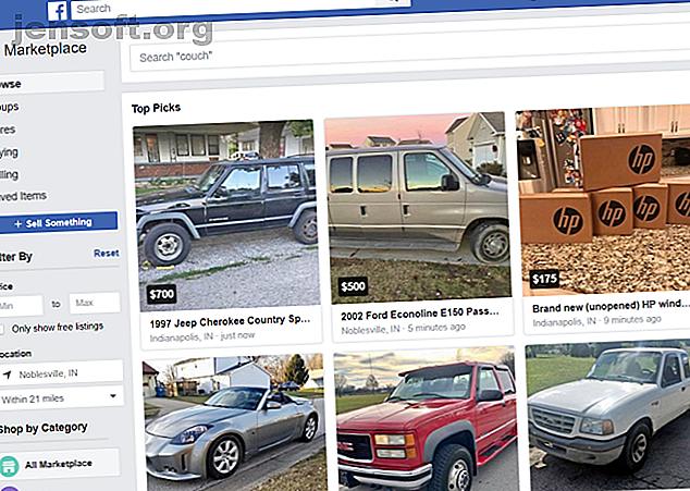 Voici toutes les façons dont vous pouvez vendre des articles sur Facebook, ainsi que des conseils essentiels pour réussir votre vente sur Facebook.