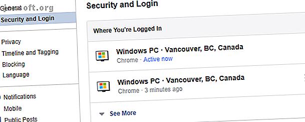 Vous vous demandez quoi faire si votre compte Facebook a été piraté?  Nous vous aiderons à résoudre ce cauchemar pour récupérer votre compte Facebook.