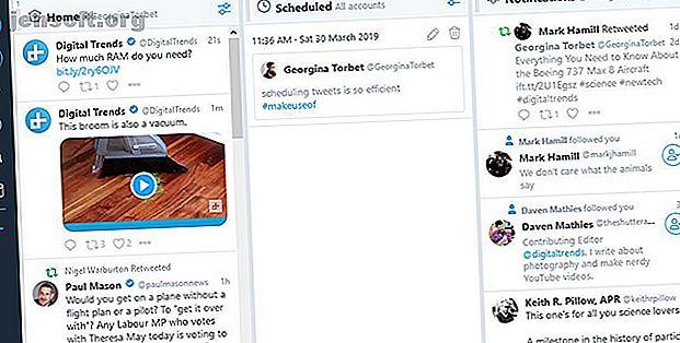 Dans cet article, nous recommandons les outils gratuits de Twitter dont vous aurez besoin pour améliorer le fonctionnement de Twitter pour vous.