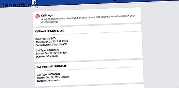 Même si vous ne vous inscrivez jamais à Facebook, le réseau social contient des informations sur vous - appelées profils fantômes de Facebook.