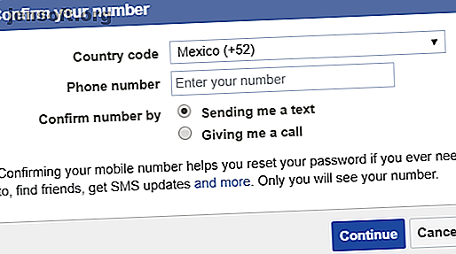 Hay algunos trucos útiles de Facebook que la mayoría de los usuarios no conocerán.  Si los usas, pueden mostrar tus habilidades geek.