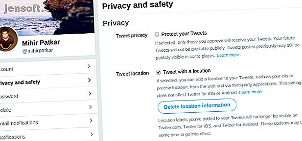 Esta breve guía le mostrará cómo buscar en Twitter por ubicación para encontrar tweets desde cualquier lugar en particular.