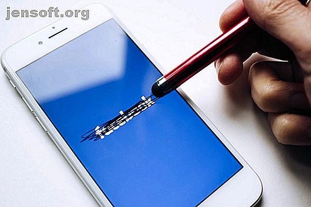 Si ya ha tenido suficiente de Facebook, podría eliminar su cuenta o simplemente desactivarla.  Pero ¿qué significa eso?
