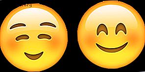 Confus par les émoticônes dans le message que vous venez de recevoir?  Voici les significations communément acceptées des emojis populaires.
