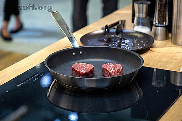 Les appareils de cuisine intelligents à venir de Miele apportent un peu de magie technologique à la cuisine.  Voilà comment la maison intelligente devrait être!