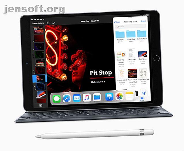 Apple a rafraîchi ses appareils iPad Air et iPad Mini avec une simple annonce sur son site Web, manquant ainsi de la pompe et des circonstances typiques d'Apple.